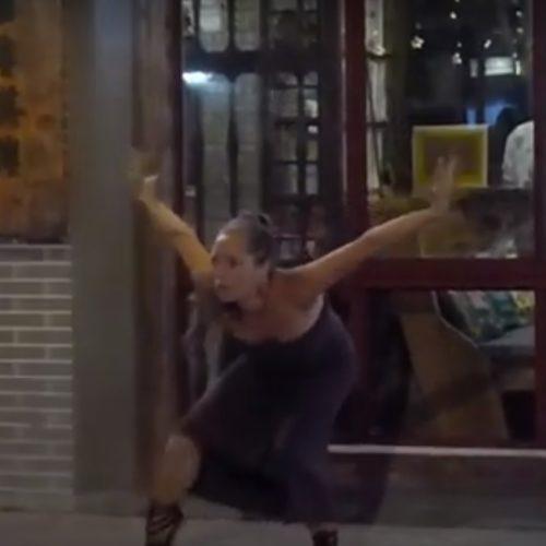 Danse Chine