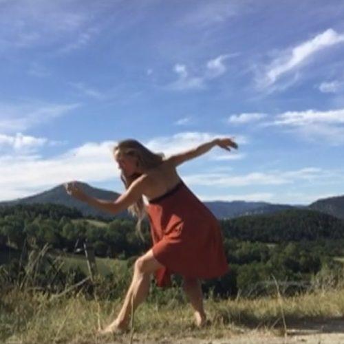 Danse David Charrier